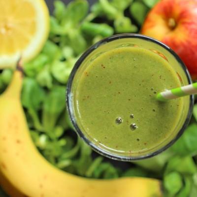 """Green Smoothie – Schon wieder so ein """"healthy"""" Trend"""