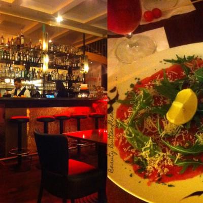 [Hannover isst] Espada Bar & Restaurant