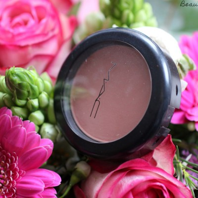 "[Alltagshelden] MAC Blush ""Melba"""