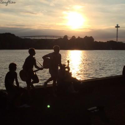 [Hannover] Maschseefest – 2 1/2 Wochen Mediterranes Flair mitten in der Stadt