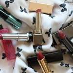Top 5 Lippenstifte