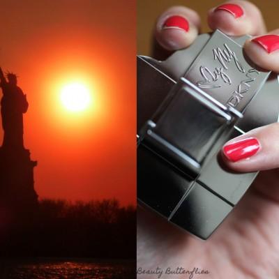 Mein Herz schlägt für New York – DKNY hat den passenden Duft #MYNY