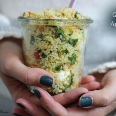 Couscous – Afrikanische Köstlichkeit in 2 Rezepten