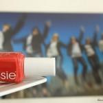 """15 Jahre Freundschaft – Essie """"Chubby Cheeks"""" …unser Mädelslack"""