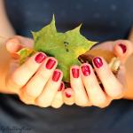"Der Herbst-Klassiker / Essie ""Bahama Mama"""
