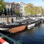 [Travelguide] Amsterdam – Wohnen auf einem Hausboot und allgemeine Infos