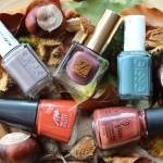 Top 5 – Herbst Nagellacke