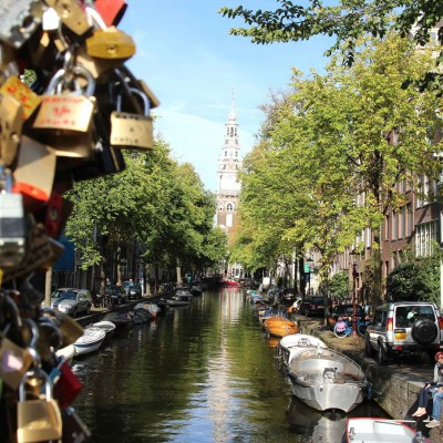 [Travelguide] 10 things to see in Amsterdam #1