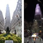 Christmas Countdown – Weihnachtszeit in New York City