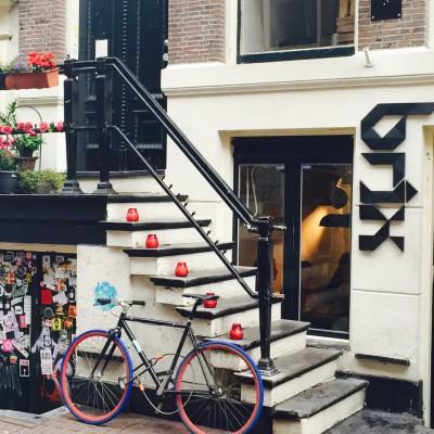 [Travelguide] Shoppen in Amsterdam