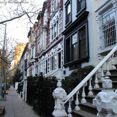 New York – Anreise, Unterkunft und unterwegs im Big Apple