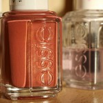 Essie – All tied up