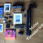 Meine Fotoausrüstung – Wozu brauchst du das alles?