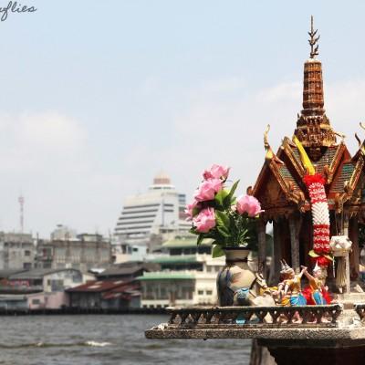 [Travelguide] Bangkok – Das echte Thailand erleben