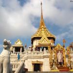 [Travelguide] Bangkok – Tempel, Buddhas und Hitze