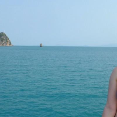 [Travelguide] Schnorcheln – Koh Samui (Koh Mae) und Penang (Pulau Payar)