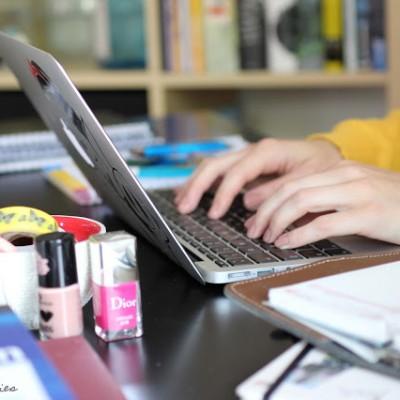 10 Tipps um effektiv zu Bloggen