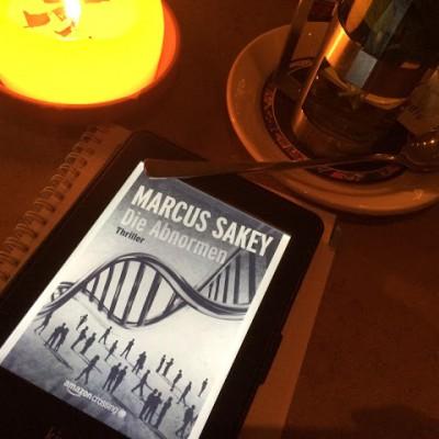 Leseratten Ahoi! 5 neue Buchreviews