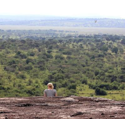 Unique Uganda I – Die ersten Safari-Tage