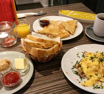 [Hannover] Café Mezzo – Das beste Frühstück der Stadt