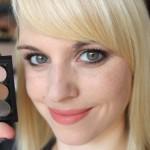 """Nude with MAC – Looks mit der neuen 9er Palette """"Amber Times"""""""