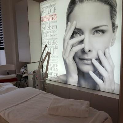 Die neue Eucerin Massage … beruhigend für Körper und Seele!