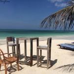 Zanzibar – 4 Tage unter und über Wasser…
