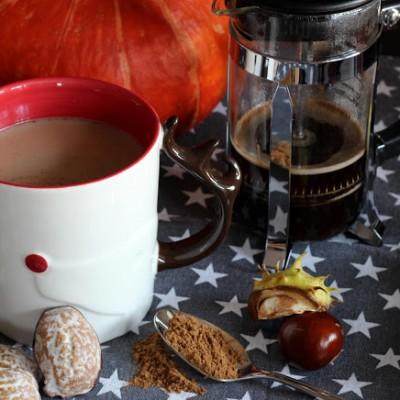 Strbucks Pumpkin Spice Latte – PSL
