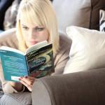 Vier neue Buchreviews und 15 gelesene Bücher in 2015 ✓