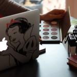 Schokolade auf den Augen –  4 Looks & Review – ZOEVA Cocoa Blend Palette