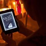 5 Buchreviews – Start der Reading Challenge 2016