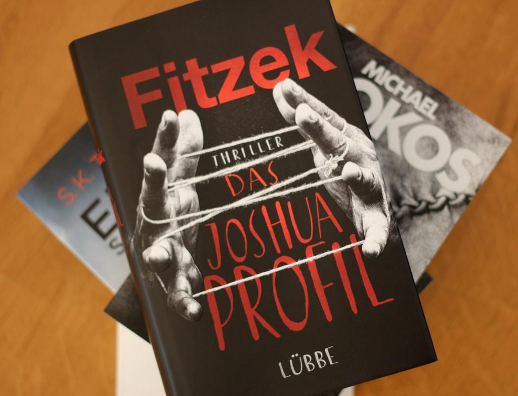 2 Das Joshua Profil - Sebastian Fitzek