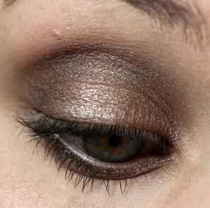 Beauty Duo Clinique Lidschatten Kittycat und Foxier Augen Makeup_2