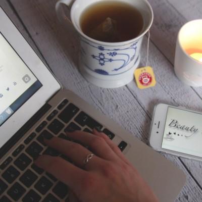 Blogger Talk #2 | Kooperations-Anfragen – Der richtige Umgang