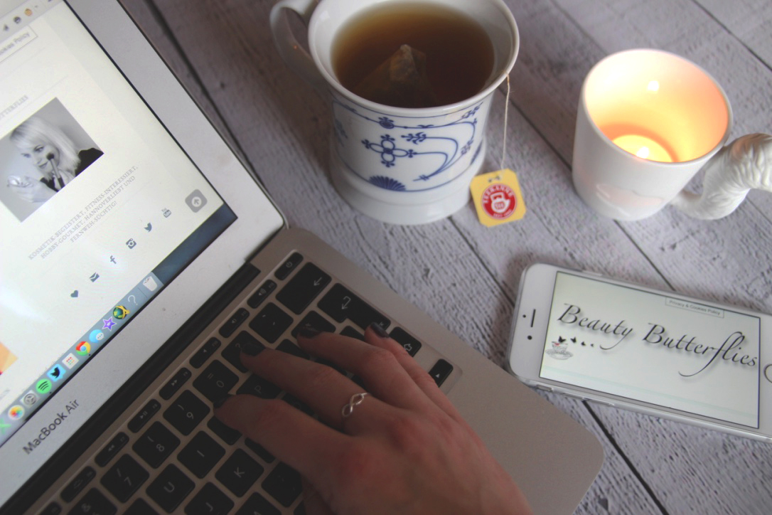 Blogger Talk Umgang mit Kooperationen