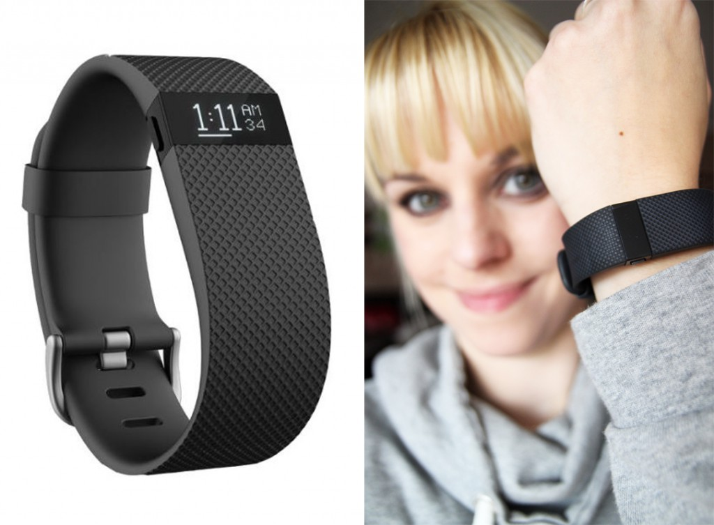 Erfahrungsbericht Fitbit Fitnesstracker Review Wearable