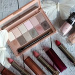 Start in den Frühling – Maybelline THE BLUSHED NUDES