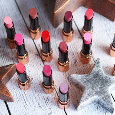 Meine vier Astor Perfect Stay Fabulous Lipstick Favoriten inkl. Gewinnspiel