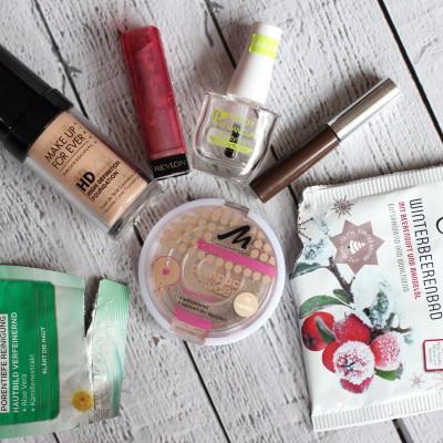 Aufgebraucht – Tops und Flops aus der Beauty-Schublade