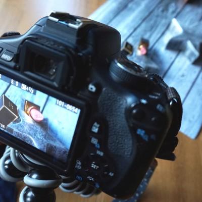 Bloggertalk #3 | Behind the scenes… Wie Blogfotos entstehen