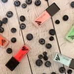 [Manhattan last&shine] 5 Nagellack – Farben für den Frühling