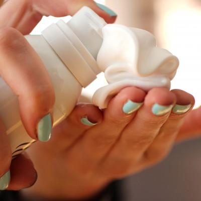 5 Tipps für feines Haar – Pantene Pro-V  Schaum-Pflegespülung