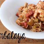 Jambalaya – Holy Trinity der Südstaatenküche