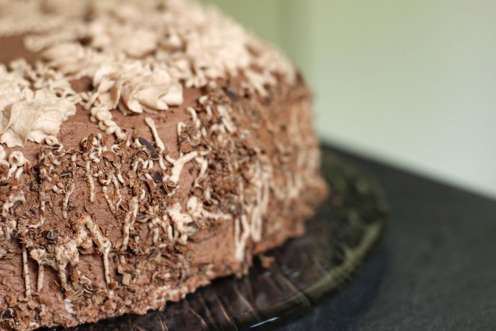 Rezept fuer klassische Schoko Torte_6