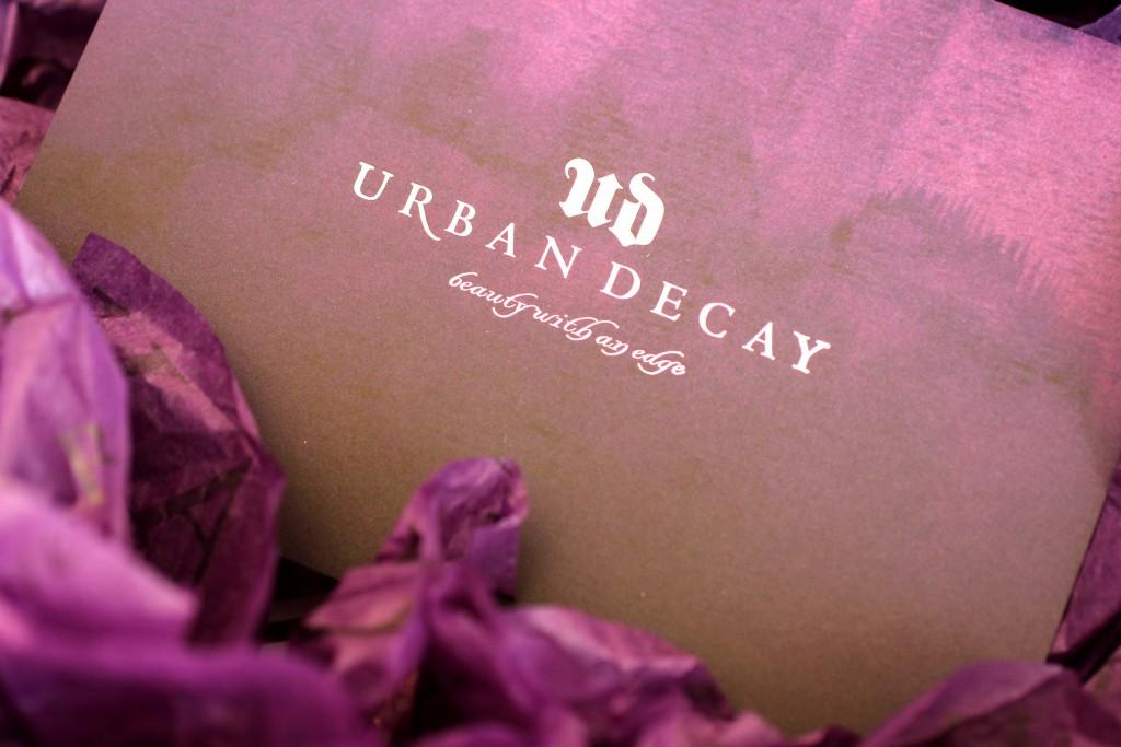 Urban Decay Gwen Stefani Produkte