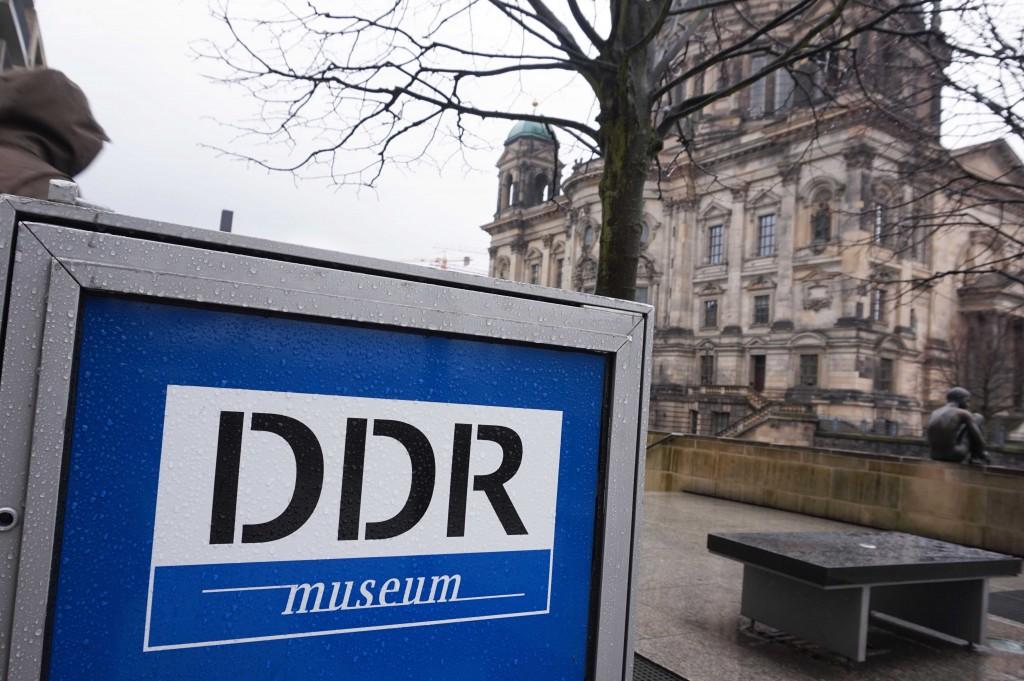 26 DDR Museum Berlin