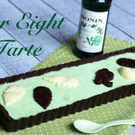Tea Time mit After Eight Tarte