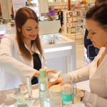 Clinique Smart Butterflies Event