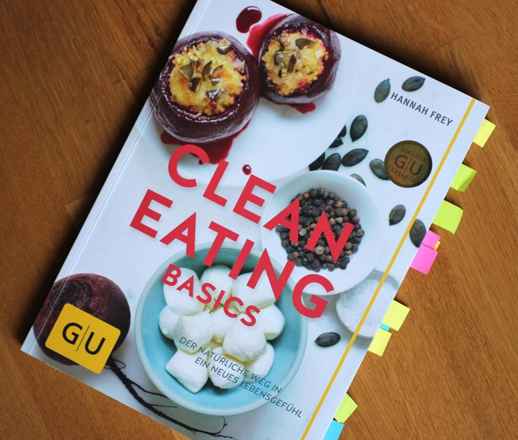 Hannah Frey Clean Eating Basics Buch_2