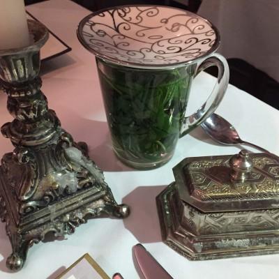 [Hannover] Syrisch Essen im Al Dar
